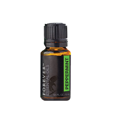 Forever Essential Oils – Menta