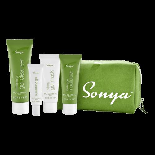 Sonya Daily Skin Care